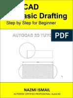 AutoCAD Basic Drafting for Beginner.pdf