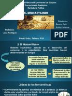Metodología Para El Desarrollo de Estudios Organizacionales i