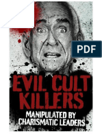 True Crime - Ray Black - Evil Cult Killers