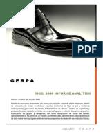 Gepar Ficha Tecnica (Modelo 3040)