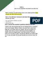 COMMON SPEAKING TOPICS.docx