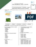 Evaluacion   4TO UNIDAD.doc