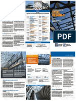 Steel Design Brochure