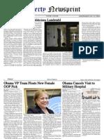 LibertyNewsprint 7-26-08 Edition
