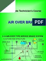 Air Over Brake