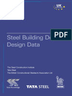 Sci p363 Steel Building Design Design Data Blue Book