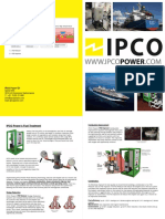 IPCO Power Fuel Treatment