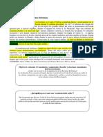 Las Reformas Borbónicas. Análisis de Fuentes