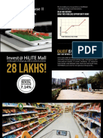 Hypermarket Space Leaflet