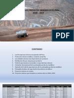 Principales Empresas Mineras en El Peru y Proyectos _1556262478