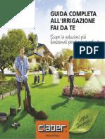 Irrigazione Claber.pdf