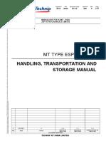0814-B090-DCCQ-008电除尘器设备装卸运输储存保管说明书封面(英文).doc