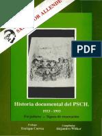 Archivo Salvador Allende