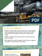 Bulldozer Presentasi