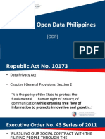 01_ODW_History of Open Data Philippines