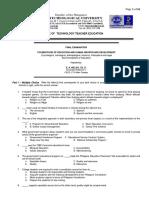 273996229-Dpe-101-Final-Exam-Part-1.doc