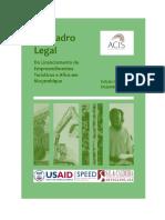 O Quadro Legal Para Turismo Edicao II 2014 PT