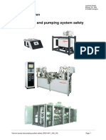 300314311 002 C0 Safety Booklet Vacuum Pump and Pumping System Safety