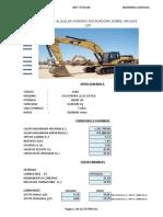 Costos en Operacion de Maquinarias_PREGUNTA1