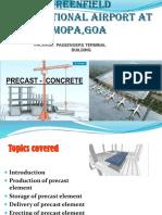 Precast Methodology