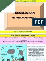 PENGELOLAAN-PENCEMARAN-TANAH