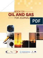 Handbook on Oil and Gas for Journalists in Ghana