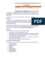 FR.P.7.1.2.01.17 Aviso de Privacidad