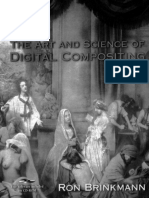 The Art and Science of Digital Compositing.PDF