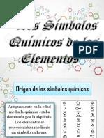 Simbolos Quimicos de Los Elementos - Copia