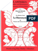 La Hyeronima