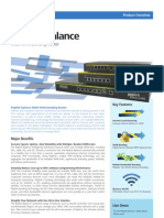 Peplink Balance Datasheet