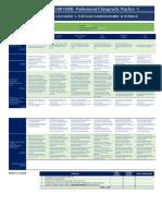 portfolio rubric reflective portfolio 2019 assessment 1