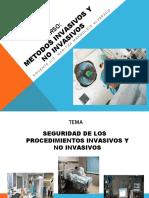Metodos Invasivos y No Invasivos Clase 1