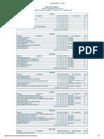 Plan de estudios fisioterapia, perú 2013 UCSS