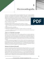 Capitulo 3. Electrocardiograma