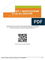 ID5c7502691-2012 paper 1 markscheme 4j blog server