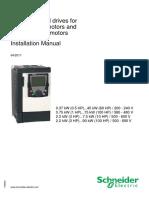 ATV61S Installation Manual en 1760643 06