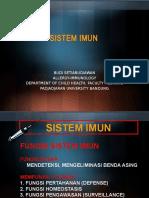 Imun Dr Budi