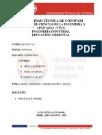 Informe de eduacación ambiental.docx