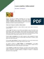 limpiadores y cosmeticos caseros.docx