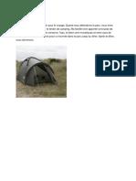 joshua silvanus - camping