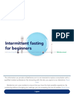 Www Dietdoctor Com Intermittent Fasting