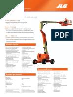 600aj en PDF