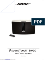 Soundtouch20 Wifi s