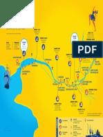 Carte Estuaire Débord de Loire