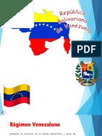 Venezuela y su realidad