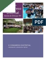 """congreso Distrital Banda de Shilcayo """"B"""""""
