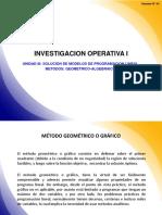 Problemas de Investigacion de Operacione