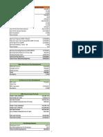 Finance Committee 051319