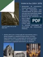 Viollet Le Duc